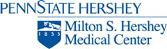 Penn State University M.S. Hershey Medical Center (PSU) Logo