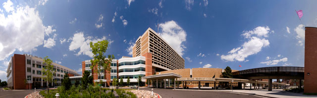 Denver Health and Hospital Authority (DHA)