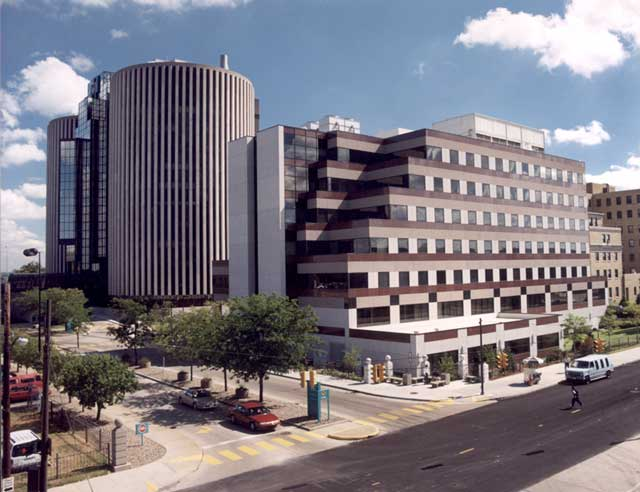 MetroHealth Medical Center (MET)