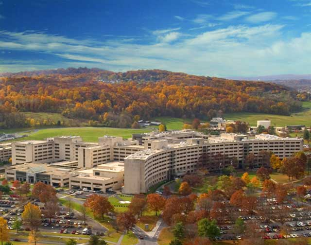 Penn State University M.S. Hershey Medical Center (PSU)