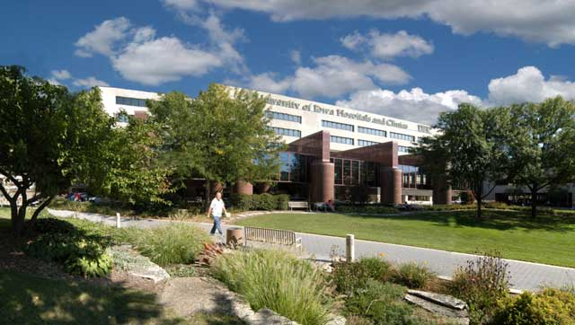University of Iowa Hospitals and Clinics (UIA)