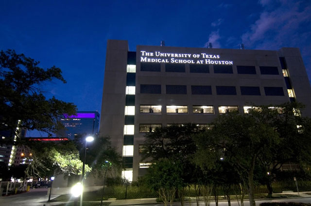 UT Health: The University of Texas Health Science Center at Houston (HOU)